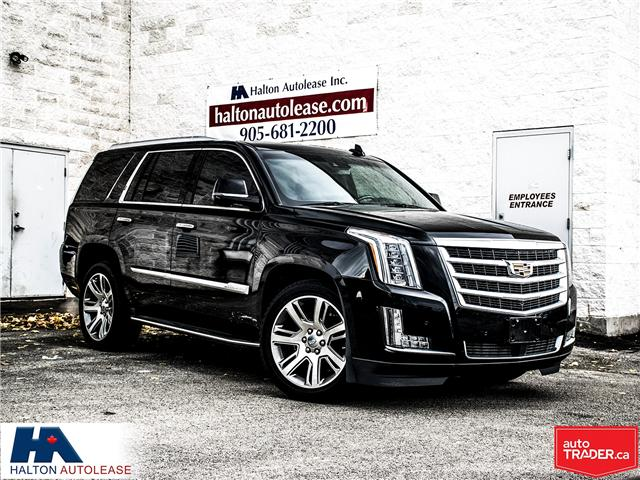 2015 Cadillac Escalade Premium (Stk: 310242) in Burlington - Image 1 of 19