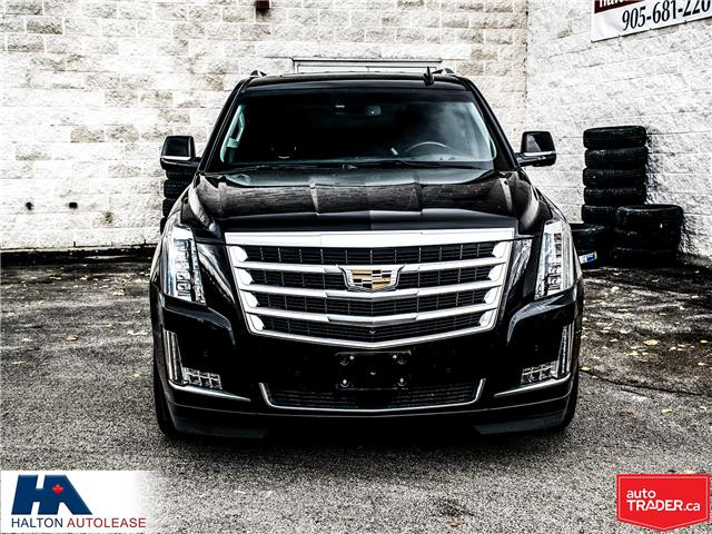 2015 Cadillac Escalade Premium (Stk: 310242) in Burlington - Image 2 of 19