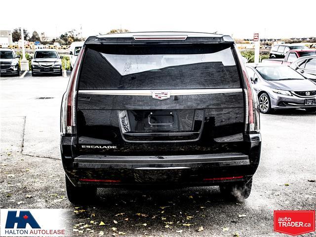 2015 Cadillac Escalade Premium (Stk: 310242) in Burlington - Image 5 of 19