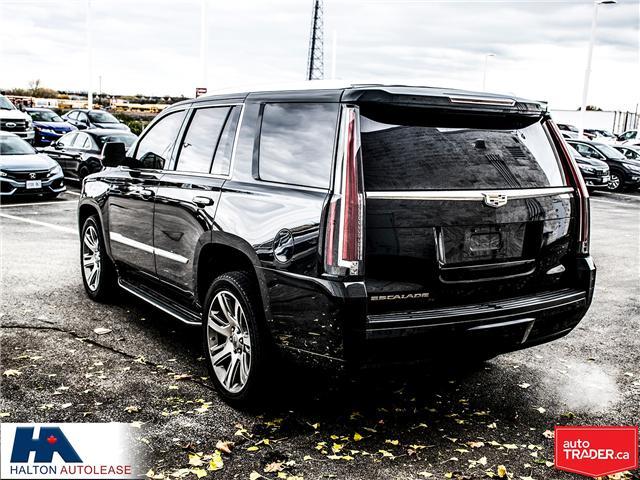 2015 Cadillac Escalade Premium (Stk: 310242) in Burlington - Image 6 of 19