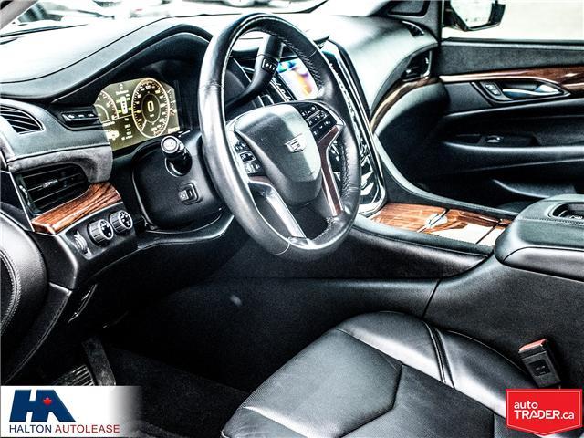 2015 Cadillac Escalade Premium (Stk: 310242) in Burlington - Image 9 of 19