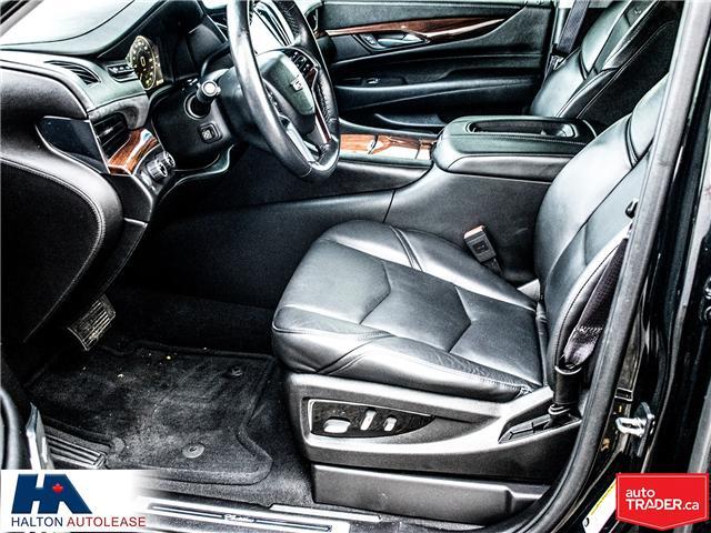 2015 Cadillac Escalade Premium (Stk: 310242) in Burlington - Image 10 of 19