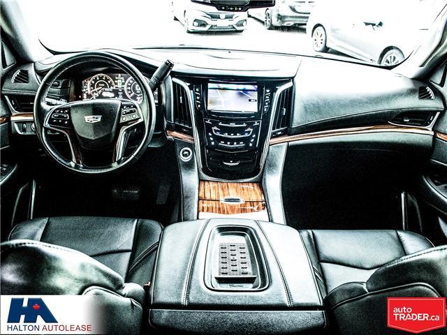 2015 Cadillac Escalade Premium (Stk: 310242) in Burlington - Image 12 of 19