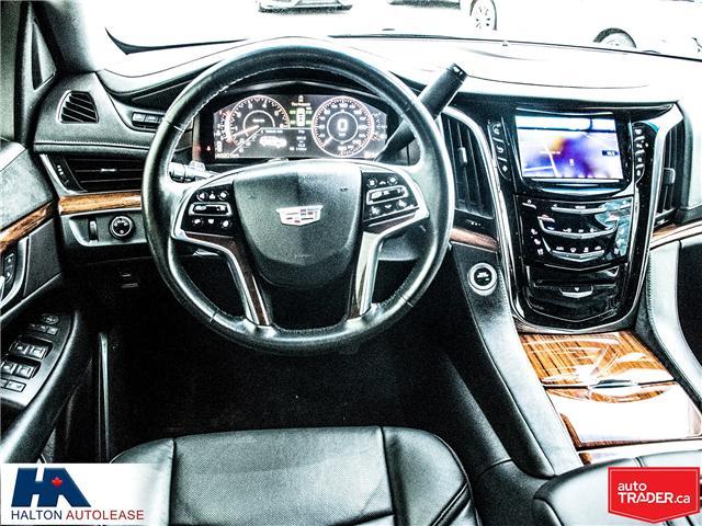 2015 Cadillac Escalade Premium (Stk: 310242) in Burlington - Image 13 of 19