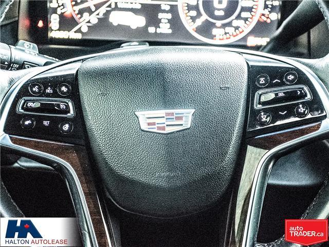 2015 Cadillac Escalade Premium (Stk: 310242) in Burlington - Image 14 of 19