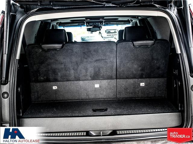 2015 Cadillac Escalade Premium (Stk: 310242) in Burlington - Image 16 of 19