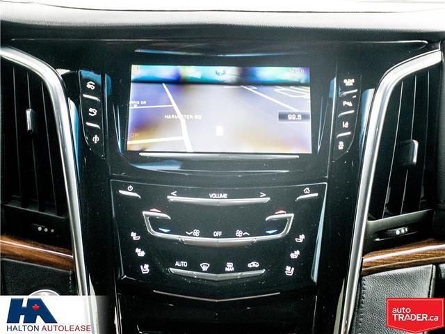 2015 Cadillac Escalade Premium (Stk: 310242) in Burlington - Image 19 of 19