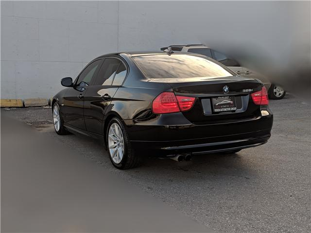 2011 BMW 328i  (Stk: 6134) in Toronto - Image 9 of 17