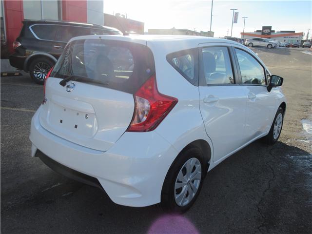 2018 Nissan Versa Note 1.6 S (Stk: 7951) in Okotoks - Image 16 of 19