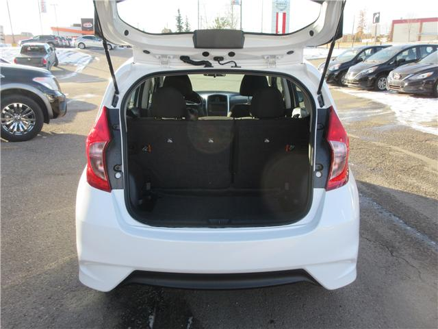 2018 Nissan Versa Note 1.6 S (Stk: 7951) in Okotoks - Image 18 of 19