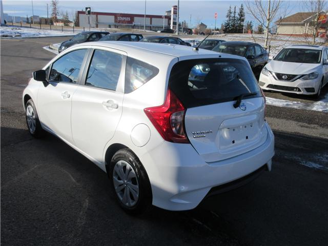 2018 Nissan Versa Note 1.6 S (Stk: 7951) in Okotoks - Image 19 of 19