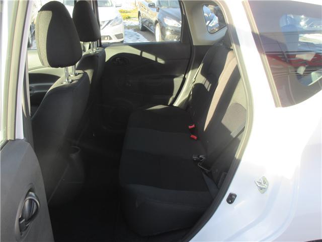 2018 Nissan Versa Note 1.6 S (Stk: 7951) in Okotoks - Image 11 of 19