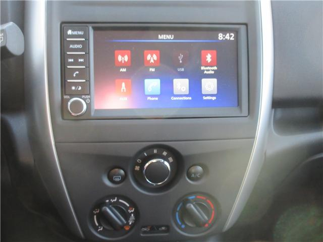 2018 Nissan Versa Note 1.6 S (Stk: 7951) in Okotoks - Image 7 of 19