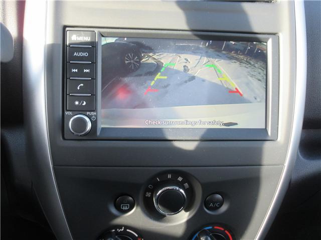 2018 Nissan Versa Note 1.6 S (Stk: 7951) in Okotoks - Image 8 of 19