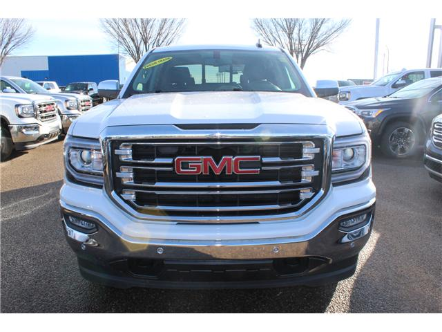 2017 GMC Sierra 1500 SLT (Stk: 153824) in Medicine Hat - Image 2 of 21
