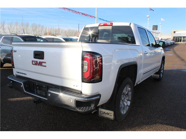 2017 GMC Sierra 1500 SLT (Stk: 153824) in Medicine Hat - Image 6 of 21