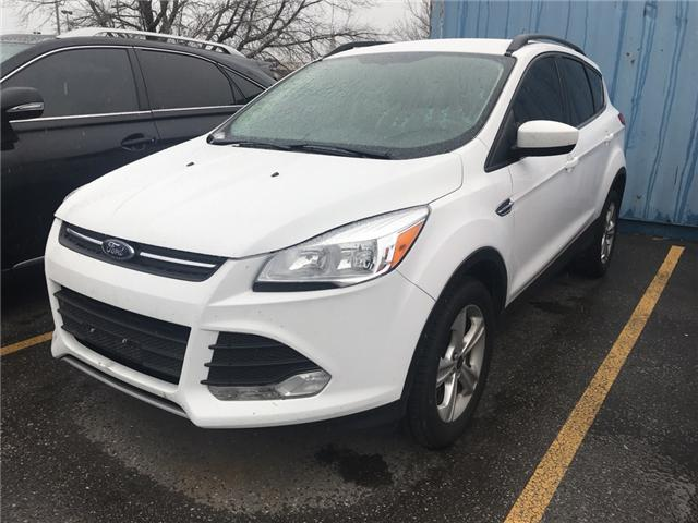 2015 Ford Escape SE (Stk: FUB21497) in Sarnia - Image 1 of 1