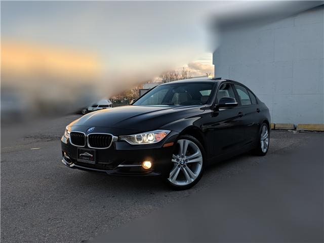 2014 BMW 328i xDrive (Stk: 81874) in Toronto - Image 1 of 26