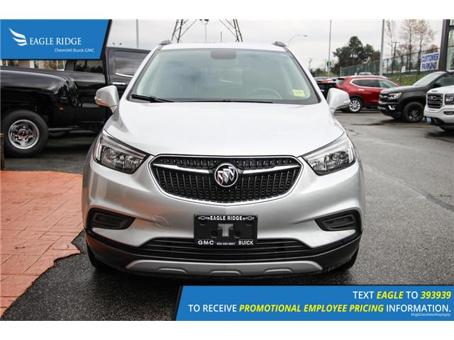 2018 Buick Encore Preferred (Stk: 189138) in Coquitlam - Image 2 of 15