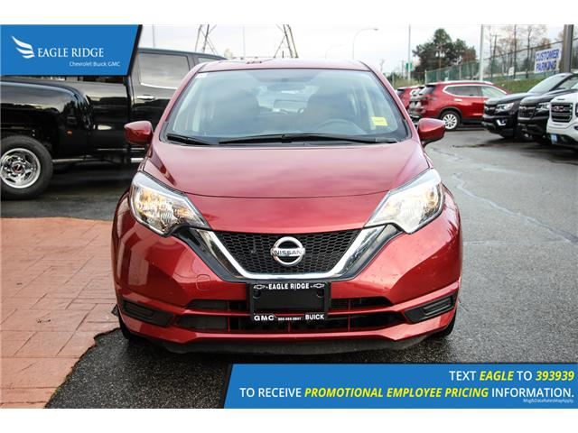 2017 Nissan Versa Note 1.6 SV (Stk: 179136) in Coquitlam - Image 2 of 16