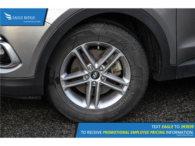 2018 Hyundai Santa Fe Sport 2.4 Premium (Stk: 189152) in Coquitlam - Image 6 of 17