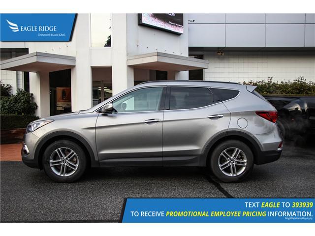 2018 Hyundai Santa Fe Sport 2.4 Premium (Stk: 189152) in Coquitlam - Image 3 of 17