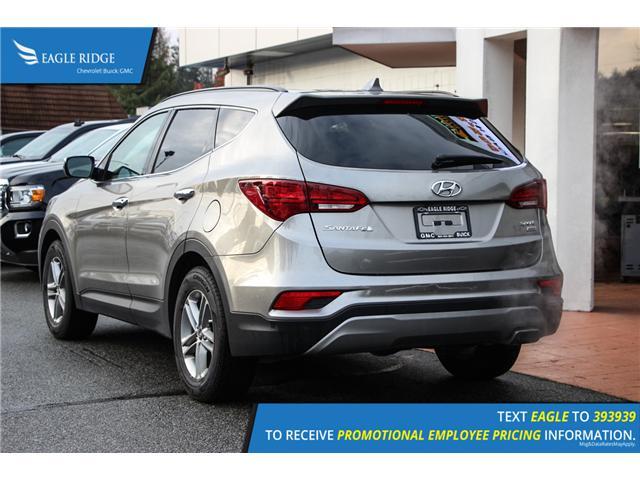 2018 Hyundai Santa Fe Sport 2.4 Premium (Stk: 189152) in Coquitlam - Image 4 of 17