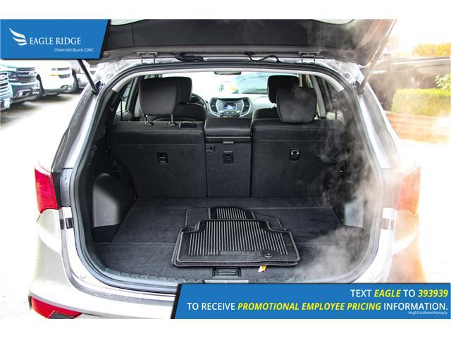 2018 Hyundai Santa Fe Sport 2.4 Premium (Stk: 189152) in Coquitlam - Image 7 of 17