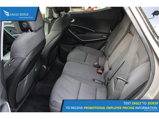 2018 Hyundai Santa Fe Sport 2.4 Premium (Stk: 189152) in Coquitlam - Image 17 of 17