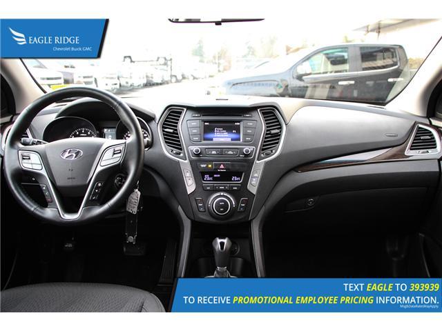 2018 Hyundai Santa Fe Sport 2.4 Premium (Stk: 189152) in Coquitlam - Image 8 of 17