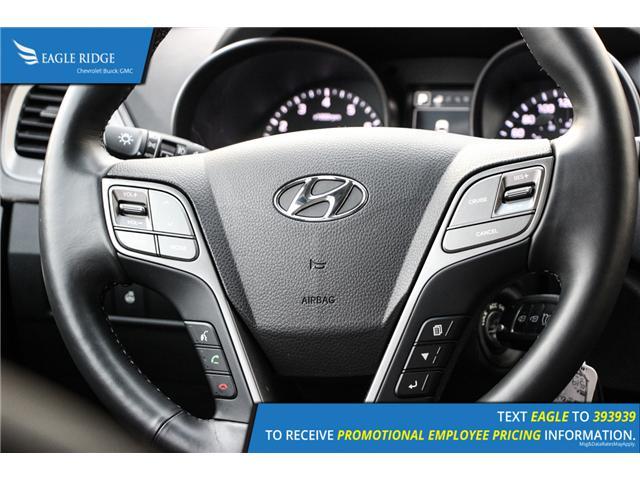 2018 Hyundai Santa Fe Sport 2.4 Premium (Stk: 189152) in Coquitlam - Image 9 of 17