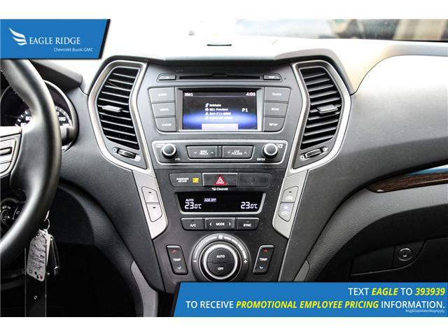 2018 Hyundai Santa Fe Sport 2.4 Premium (Stk: 189152) in Coquitlam - Image 10 of 17