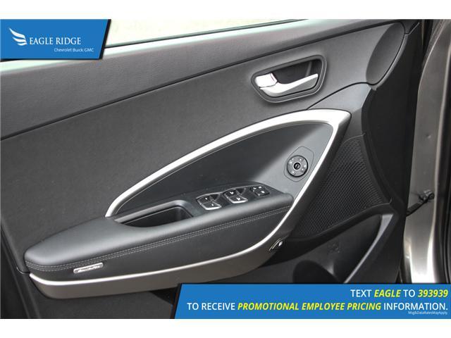 2018 Hyundai Santa Fe Sport 2.4 Premium (Stk: 189152) in Coquitlam - Image 14 of 17