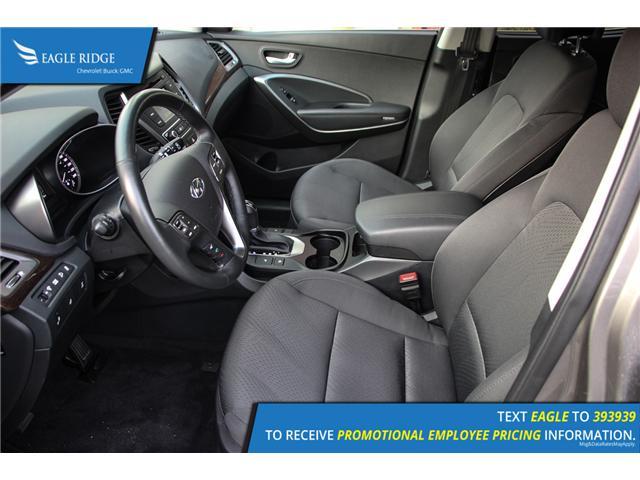 2018 Hyundai Santa Fe Sport 2.4 Premium (Stk: 189152) in Coquitlam - Image 16 of 17