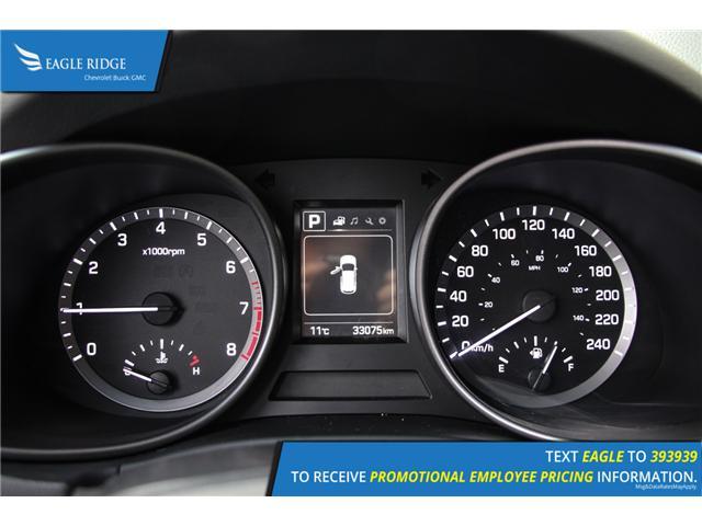 2018 Hyundai Santa Fe Sport 2.4 Premium (Stk: 189152) in Coquitlam - Image 11 of 17