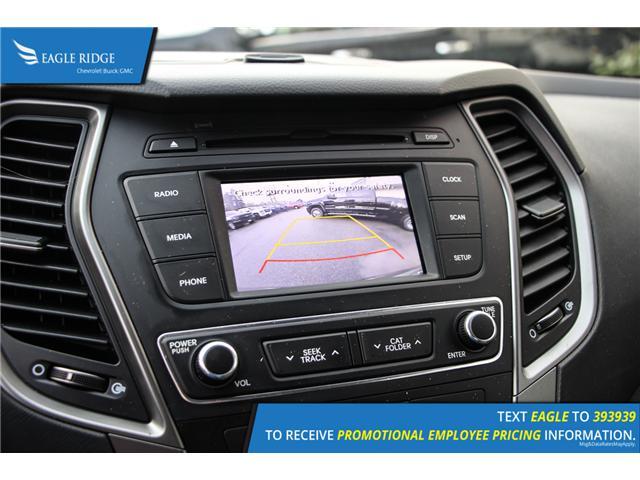 2018 Hyundai Santa Fe Sport 2.4 Premium (Stk: 189152) in Coquitlam - Image 12 of 17