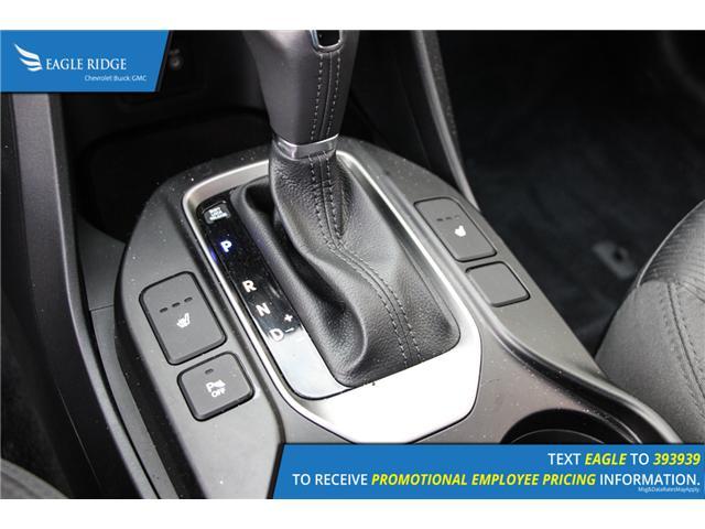 2018 Hyundai Santa Fe Sport 2.4 Premium (Stk: 189152) in Coquitlam - Image 13 of 17