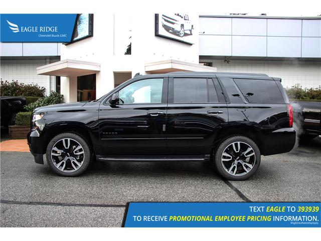 2019 Chevrolet Tahoe Premier (Stk: 97604A) in Coquitlam - Image 3 of 21