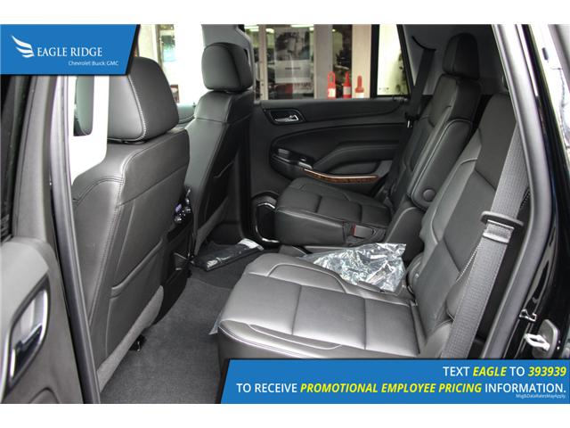 2019 Chevrolet Tahoe Premier (Stk: 97604A) in Coquitlam - Image 20 of 21