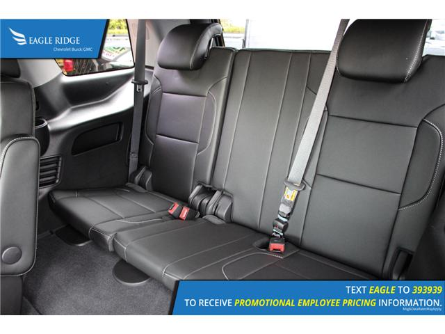 2019 Chevrolet Tahoe Premier (Stk: 97604A) in Coquitlam - Image 21 of 21