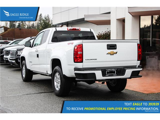 2019 Chevrolet Colorado WT (Stk: 96024A) in Coquitlam - Image 5 of 13