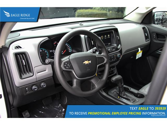 2019 Chevrolet Colorado WT (Stk: 96024A) in Coquitlam - Image 10 of 13
