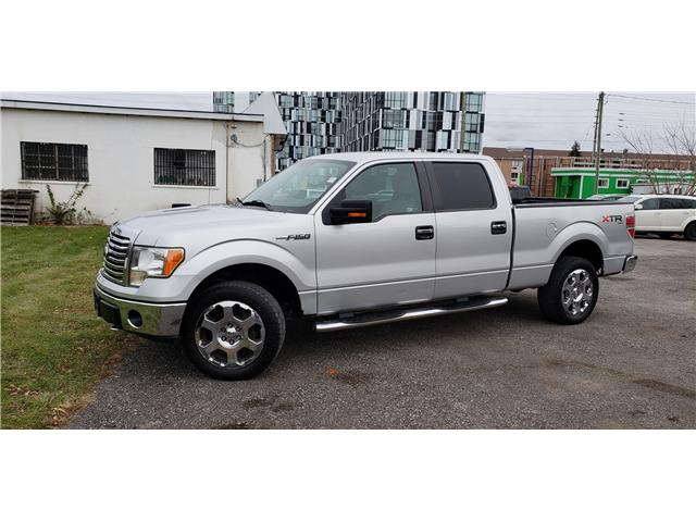 2010 Ford F-150 XLT (Stk: ) in Oshawa - Image 1 of 13