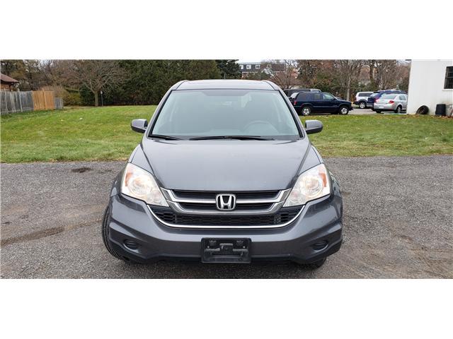 2010 Honda CR-V EX (Stk: ) in Oshawa - Image 2 of 12