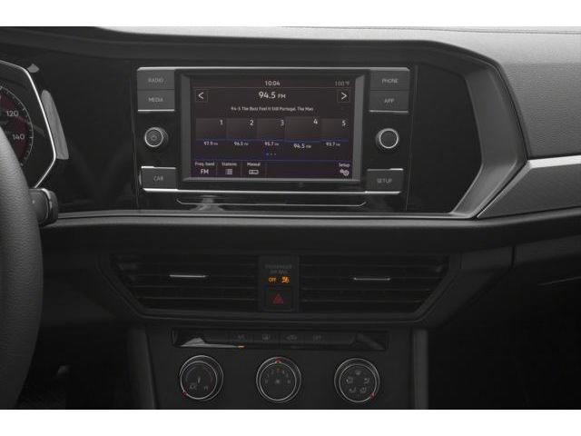 2019 Volkswagen Jetta 1.4 TSI Comfortline (Stk: KJ059435) in Surrey - Image 7 of 9