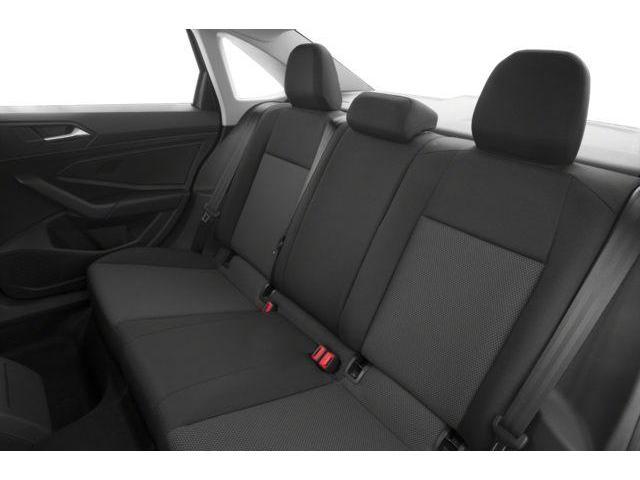 2019 Volkswagen Jetta 1.4 TSI Comfortline (Stk: KJ066436) in Surrey - Image 8 of 9