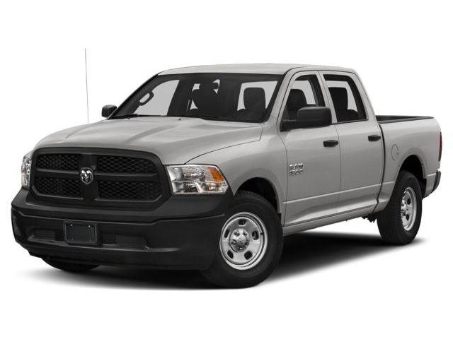 2019 RAM 1500 Classic ST (Stk: K580170) in Surrey - Image 1 of 9
