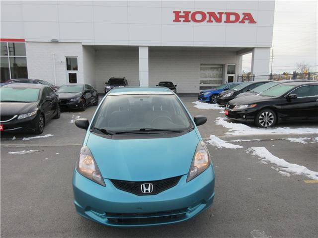 2013 Honda Fit DX-A (Stk: SS3256) in Ottawa - Image 2 of 9