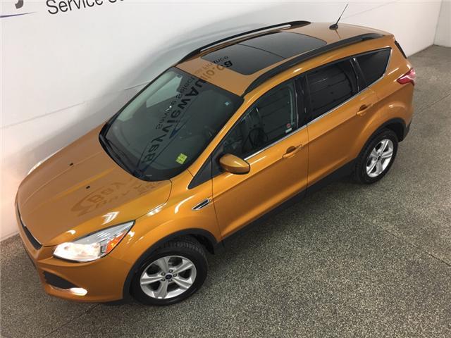2016 Ford Escape SE (Stk: 33778J) in Belleville - Image 2 of 28