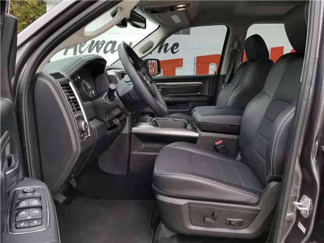 2018 RAM 1500 Sport (Stk: 18-714) in Oshawa - Image 8 of 15
